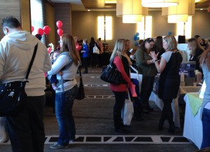 8 Reasons To Join Us at The Calgary Moms Trade Fair on April 15th