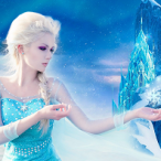 Have a frozen fan at home? Meet Elsa!
