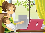 Work at Home Business Opportunities